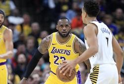 Nhận định NBA: Indiana Pacers vs Los Angeles Lakers (Ngày 13/3 10h00)