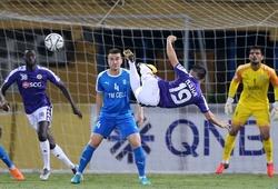 AFC dành lời khen có cánh đến Quang Hải