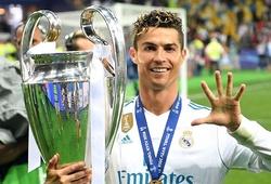 Tin bóng đá hôm nay mới nhất 12/3: Ronaldo có thể trở lại Real Madrid