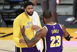Anthony Davis tiếp tục phải ngồi ngoài: Khó khăn chồng chất cho Lakers?