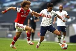 Đội hình ra sân Arsenal vs Tottenham hôm nay 14/3: Aubameyang đối đầu Kane