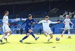 Video Highlight Leeds United vs Chelsea, bóng đá Anh hôm nay 13/3