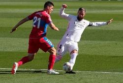 Video Highlight Real Madrid vs Elche, bóng đá Tây Ban Nha hôm nay 14/3