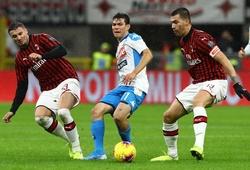 Nhận định, soi kèo AC Milan vs Napoli, 02h45 ngày 15/03, VĐQG Italia
