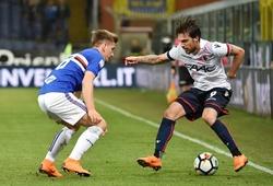 Nhận định Bologna vs Sampdoria, 18h30 ngày 14/03, VĐQG Italia