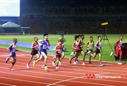 VĐV phong trào chạy marathon ở SEA Games 31 sẽ thi đấu thế nào?