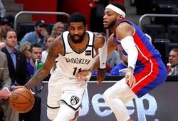 Nhận định NBA: Brooklyn Nets vs Detroit Pistons (Ngày 14/3 7h00)