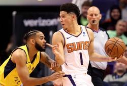 Nhận định NBA: Phoenix Suns vs Indiana Pacers (Ngày 14/3 10h00)