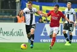 Nhận định Parma vs AS Roma, 21h00 ngày 14/03, VĐQG Italia