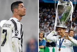Ronaldo và Real Madrid mất 2 chức vô địch sau khi chia tay
