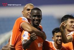Ba trận đều thắng 1-0, HLV Huỳnh Đức chê hàng công SHB Đà Nẵng