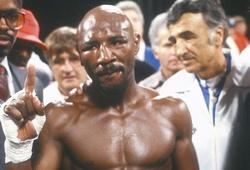 """Huyền thoại Boxing """"Marvelous"""" Marvin Hagler qua đời ở tuổi 66"""