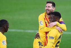 Barca từng suýt mất thần đồng Moriba cho Man City