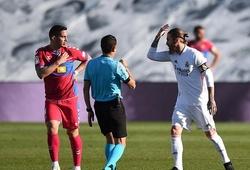 Phạt đền quay lưng với Real Madrid ở La Liga sau Siêu kinh điển