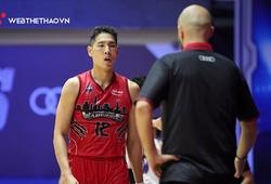 Justin Young gia nhập đội bóng thứ 8, đối đầu Thang Long Warriors tại VBA 2021