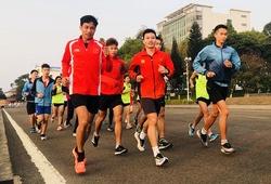 Ứng viên vô địch Tiền Phong Marathon 2021 nói gì về đường chạy Gia Lai?