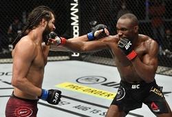 UFC 261: Kamaru Usman vs Jorge Masvidal 2 đón khán giả trở lại sân