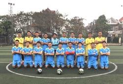 Gia Việt FC: Mang làn gió mới đến Hanoi Serie A