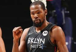Kevin Durant hẹn ngày tái xuất NBA, Brooklyn Nets cầu toàn nhất có thể