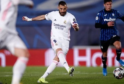 Video Highlight Real Madrid vs Atalanta, cúp C1 hôm nay 17/3