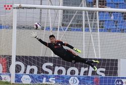 Đặng Văn Lâm chưa tái xuất, V.League tràn ngập thủ môn giỏi