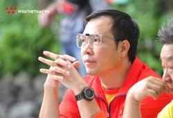 Vì sao xạ thủ Hoàng Xuân Vinh lỡ hẹn cả Olympic lẫn SEA Games?