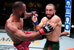 Belal Muhammad chỉ trích đề nghị tranh đai của Leon Edwards, yêu cầu tái đấu