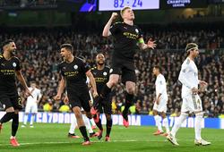 """Real Madrid """"sợ"""" sân nhà ở Champions League sau khi mất Ronaldo"""