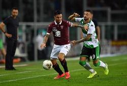 Nhận định Torino vs Sassuolo, 21h00 ngày 17/03, VĐQG Italia