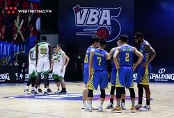7 đội bóng VBA và phép chia cầu thủ cho ĐTQG tại VBA 2020