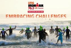 VNG trở thành đối tác chiến lược của giải IRONMAN 70.3 Việt Nam