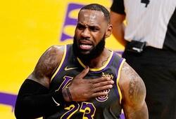 LeBron James ấn định thời điểm trở lại, LA Lakers sắp có lực lượng mạnh nhất