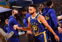 Kỷ lục mới nhất của Stephen Curry cho thấy anh còn hơn cả một tay ném 3 thượng hạng