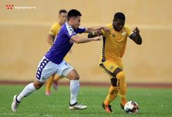 Kết quả Hà Nội vs Thanh Hóa, video V.League 2021