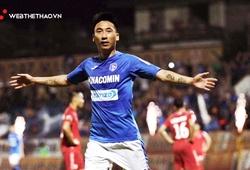 Kết quả SLNA vs Than Quảng Ninh, video V.League 2021