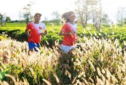 VĐV phong trào vô địch 42km Tiền Phong Marathon 2021 nhận thêm giải thưởng hấp dẫn