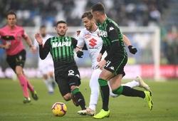 Video Highlight Torino vs Sassuolo, bóng đá Ý hôm nay 17/3