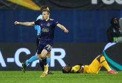 Danh sách các đội vào tứ kết cúp C2 - Europa League: Tottenham bị loại sốc