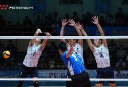 Kết quả bóng chuyền cúp Hoa Lư - Bình Điền 2021 mới nhất