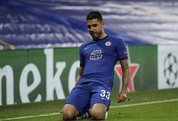 CĐV mất số độc đắc vì bàn thắng phút bù giờ của Chelsea