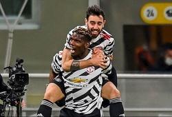 Xem lại bóng đá cúp C2 đêm qua: AC Milan vs MU