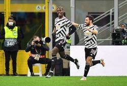 Kết quả bóng đá cúp C2 hôm nay 19/3: AC Milan vs MU