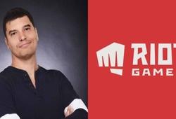 Giám đốc điều hành vướng bê bối tình dục, Riot Games nói gì?