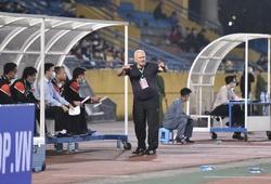 HLV vô địch Cúp C1 châu Âu thừa nhận lực bất tòng tâm trước Hà Nội