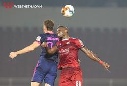 Kết quả TPHCM vs Sài Gòn, video V.League 2021