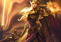 Bảng ngọc và cách lên đồ Leona Tốc Chiến mạnh nhất