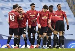 MU mơ vô địch Ngoại hạng Anh với đội hình bền vững nhất châu Âu