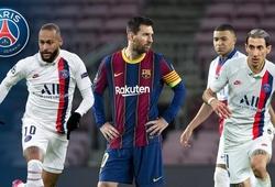 """PSG có những vũ khí bí mật nào để """"quyến rũ"""" Messi?"""
