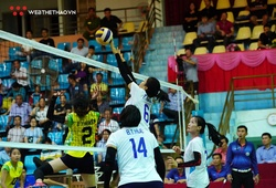 Đội bóng chuyền nữ Thái Bình chuẩn bị thế nào cho mùa giải mới?