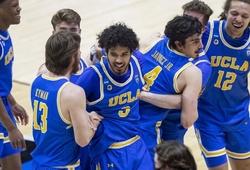 Hóa người hùng hiệp phụ, Johnny Juzang giúp UCLA lội ngược dòng ở NCAA March Madness